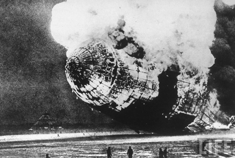 Obamacare for America has crashed and burned worse than the Hindenburg.