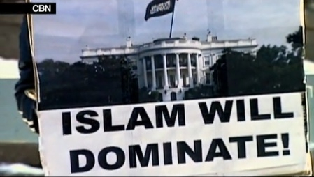 Image result for sharia law signs
