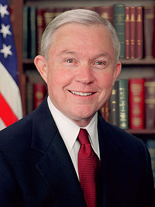 Senator Jeff Sessions Voices Immigration Principles