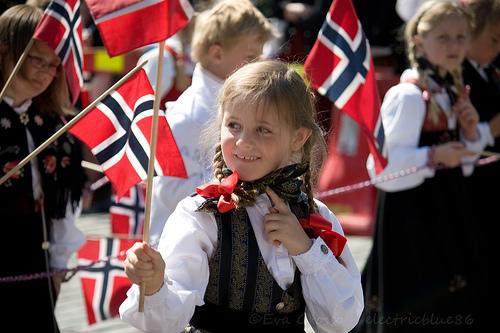 Islam In Norway: Norway Notices Diverse Crime Problem: Half Of Oslo