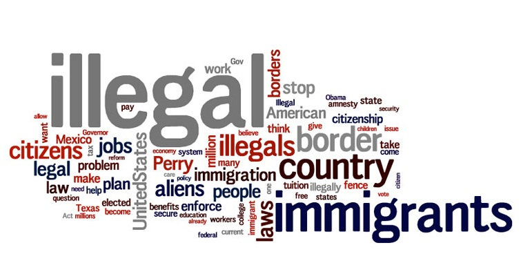 the immigration debate The center for immigration studies is an independent, non-partisan, non-profit research organization founded in 1985 it is the nation's only think tank devoted exclusively to research and.