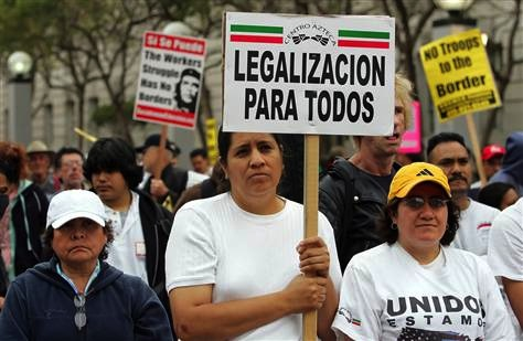 Goodlatte Comes Out for Legalization (Amnesty) on Spanish-language ...