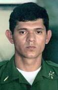 Salvador Death Squad Member Gonzalo Guevara Cerritos