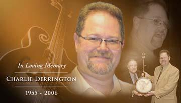 Charlie Derrington