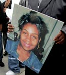 Cheryl Green 14 year old murder victim of Mexican gang