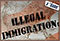 Illegal Immigration Game