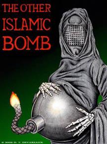 The Islamic Baby Bomb