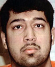 New York convicted terrorist Pakistani Shahawar Matin Siraj