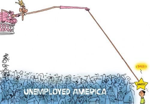 Congressman Barletta Challenges Administration on Amnesty's Job Displacement