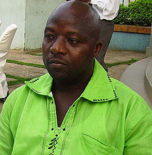 21st Century Typhoid Mary: Ebola Tom, the Liberian Medical Moocher, Traveled to US for First-World Healthcare