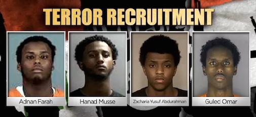 Minnesota Somali Americans Extend Warm Welcome to Deputy ...