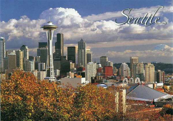 SeattlePostcard