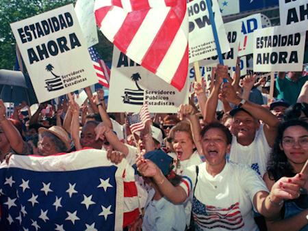 PuertoRicansDemandStatehoodSpanish