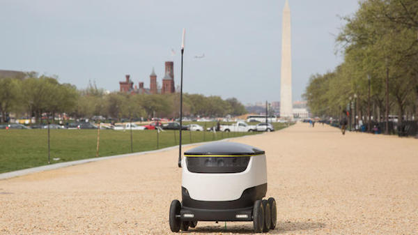 WashingtonDCdeliveryRobot