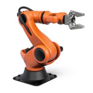 RobotArmSimple