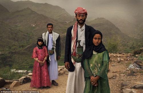 YemenChildBrides