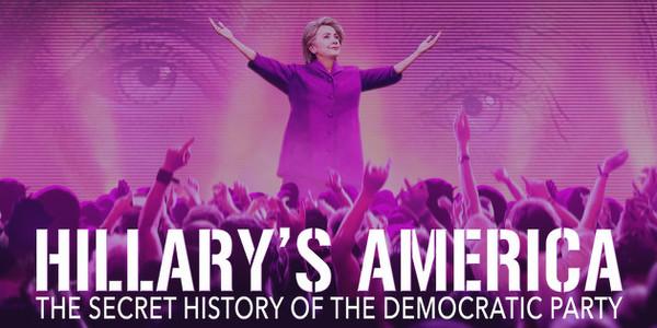 HillarysAmericaFilm