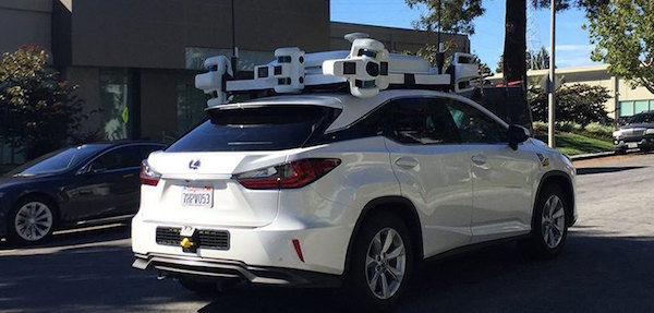 How Self Driving Cars Will Bring Jobs