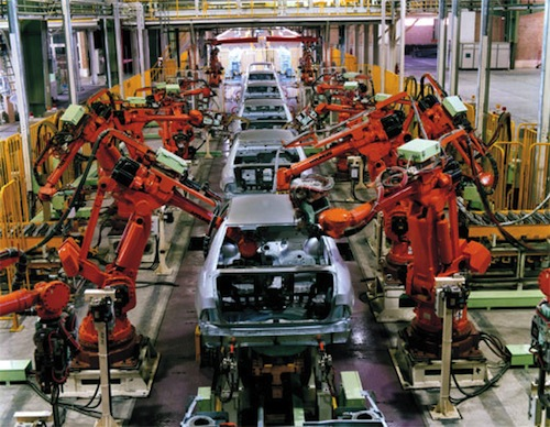 """Image result for China Companies - Chinese Manufacturing Firms Carry on Growth"""""""