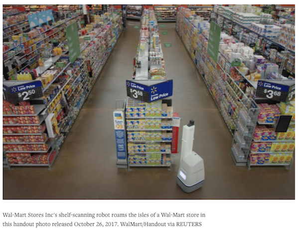 walmart automation « Search Results « Limits to Growth